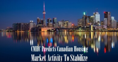 CMHC Predicts Canadian Housing Market Activity To Stabilize In 2010 And 2011