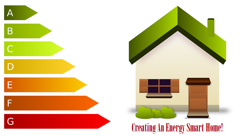 Creating An Energy Smart Home