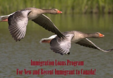 Immigration Loans Program helping new Canadians to pay for training and certification costs to help find skill relevant work in their profession or trade! Discover about financial assistance and loans available for new and recent immigrant to Canada.