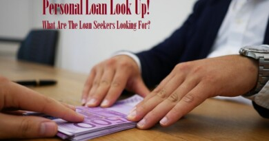 Personal Loan Look Up! What Are The Loan Seekers Looking For?