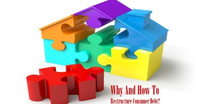 Why And How To Restructure Consumer Debt?