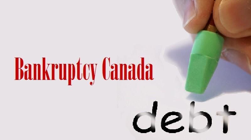 Bankruptcy Canada - Get Bankruptcy Help in Canada