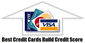 Credit Cards Build Credit