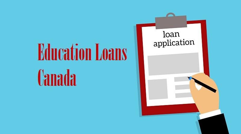 Education Loans Canada