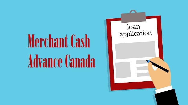 Merchant Cash Advance Canada