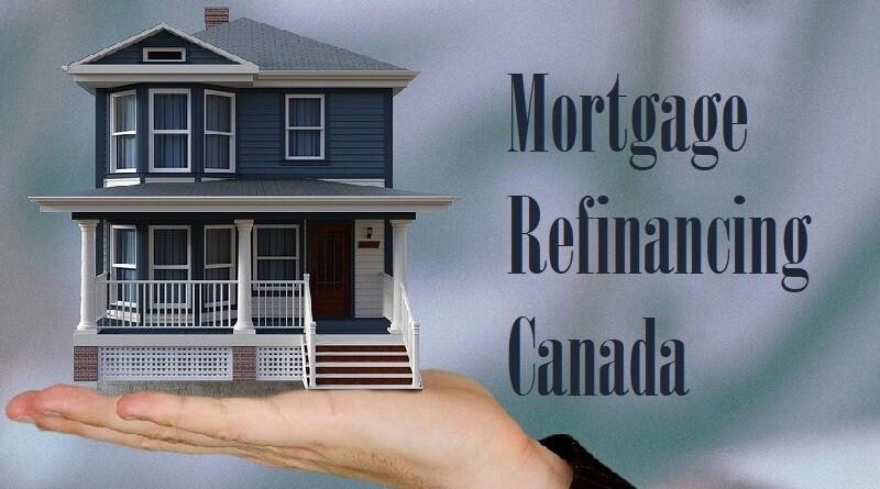 Mortgage Refinancing Canada