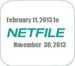 Netfile Canada