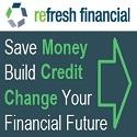 Refresh Financial Canada