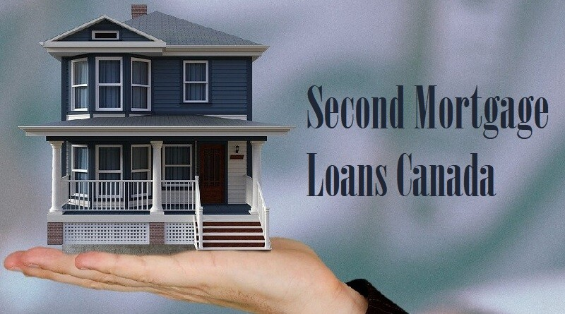 Second Mortgage Loans Canada