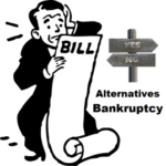 Bankruptcy Alternatives In Canada