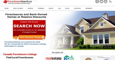 Foreclosure Listings Canada Review