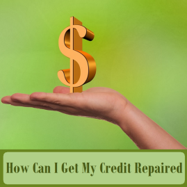 How Can I Get My Credit Repaired in Canada