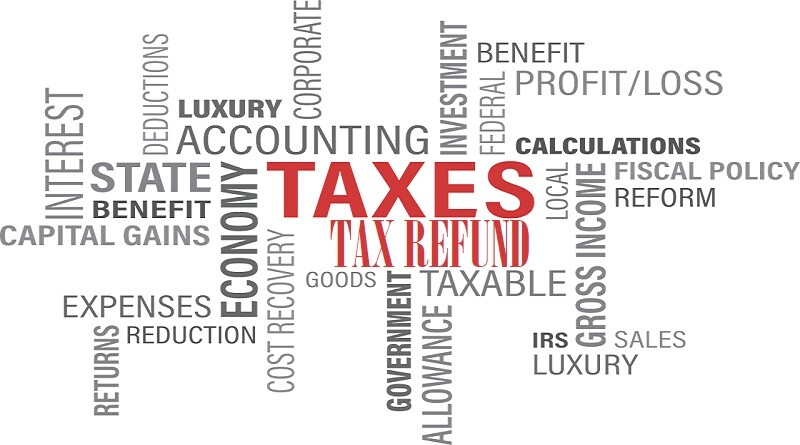 How Fast Can I Get My Tax Refund Canada?