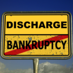 How to rebuild credit and stay out of debt after bankruptcy discharge in Canada?