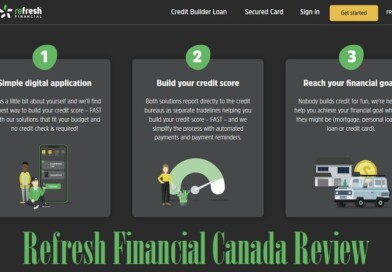 Refresh Financial Canada Review