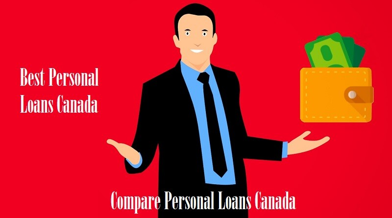 Best Personal Loans Canada - Compare Personal Loans Canada