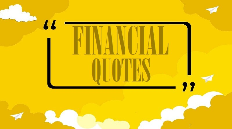 Financial Quotes