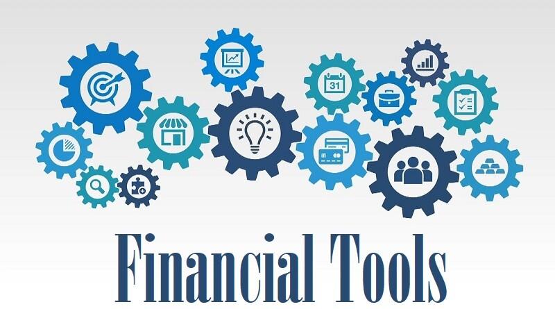Canadian Financial Tools